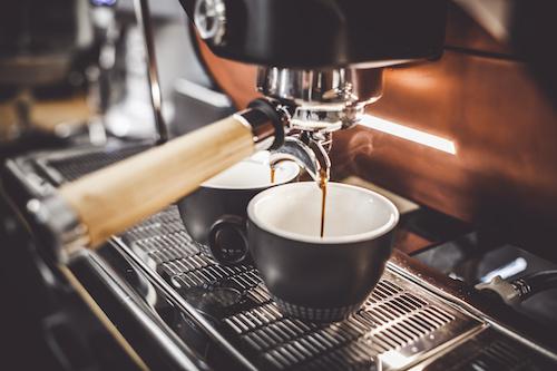Espressomaschinen Reparatur Berlin