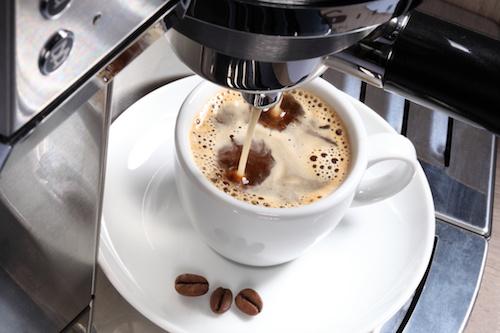 Kaffeevollautomat Reparatur Berlin