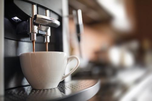 Kaffeevollautomat reinigen lassen Berlin