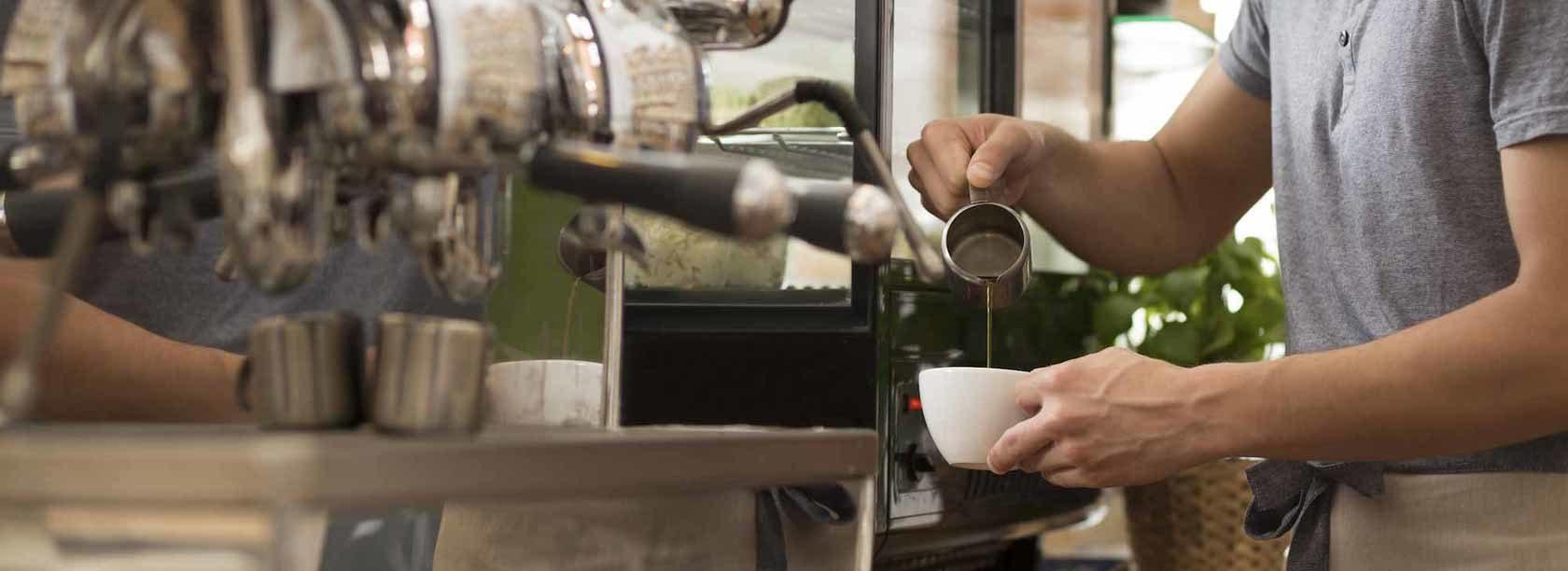 Kaffeemaschinen Reparatur Berlin